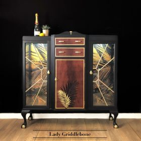Lady Griddlebone Furniture