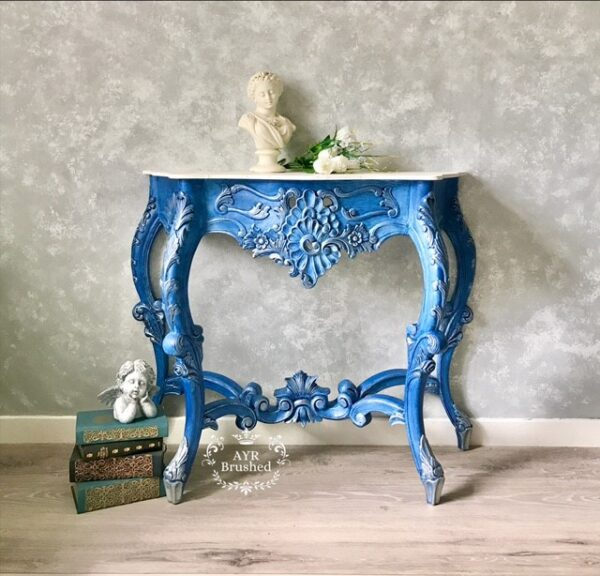 Baroque Inspired Table