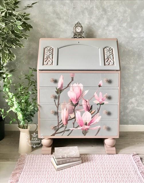 Magnolias Bureau