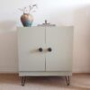 Minimalist Storage Cabinet