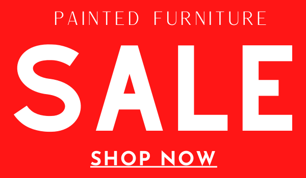 painted furniture sale